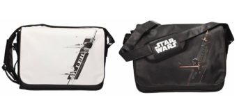 Star Wars Bags, Kitchenware, and School Supplies