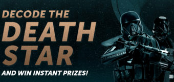 Panasonic Rogue One Competition