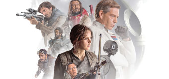 Rogue One IMAX Posters