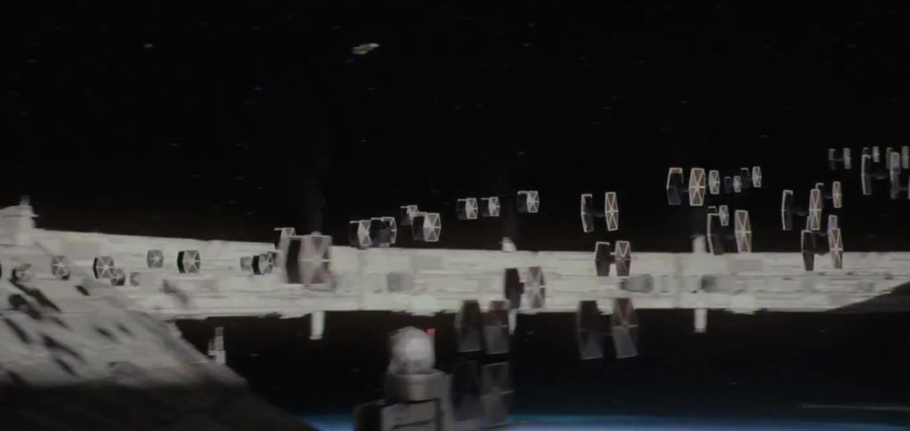 Rogue One TV Spots