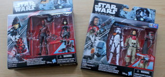 Rogue One/Rebels 2-Packs at The Warehouse