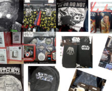 Star Wars Christmas Shopping Round-Up
