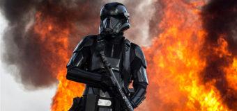 Rogue One Tonight!