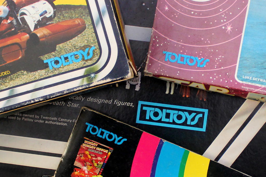 Toltoys Company History