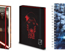 Star Wars Stationery at Mighty Ape