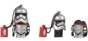 Star Wars USB Flash Drives at Noel Leeming