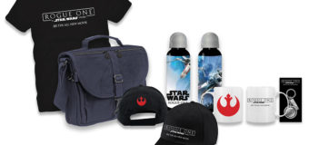 Panasonic Rogue One Prize Pack Winners