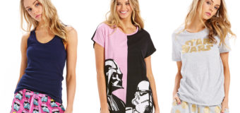 Star Wars Sleepwear at Peter Alexander