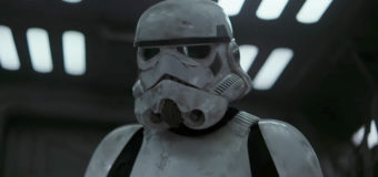 Collection of Rogue One Clips