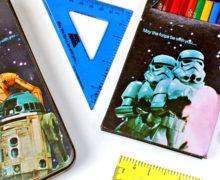 Helix Star Wars Stationery To Return