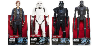 Rogue One 20″ Figures