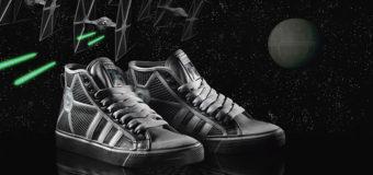 Store Report – adidas Originals Store