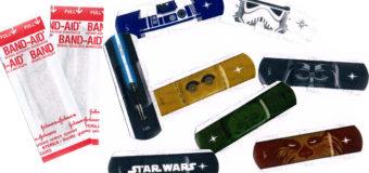 Star Wars Band-Aids
