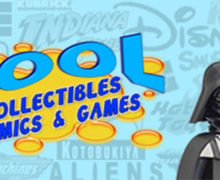Shipping Discounts from KOOL Collectibles