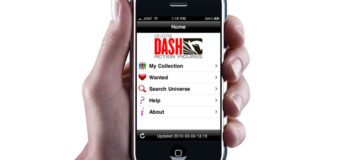 iPhone Application for Action Figure Collectors
