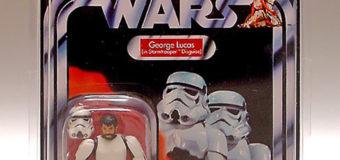 George Lucas' Birthday