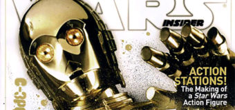 Star Wars Insider no.107