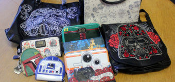 Loungefly Star Wars Bag Stockists in NZ