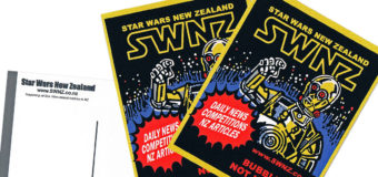 Free Offer – SWNZ Collectible Postcard no.1