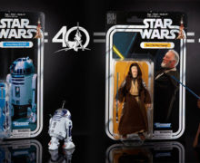 Preorder 40th Anniversary 6″ Figures at The Warehouse