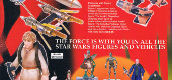 K-Mart Flashback – Destination Star Wars (1999)