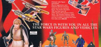 K-Mart Flashback – Destination Star Wars (1999)
