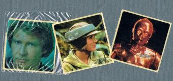 Video – Kellogg's Cornflakes Star Wars Stickers (1984)