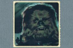Kelloggs Sticker - Chewbacca
