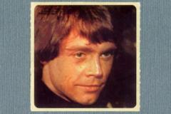 Kelloggs Sticker - Luke Skywalker