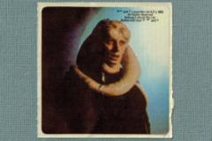 Kelloggs Sticker - Bib Fortuna