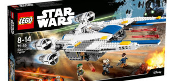 Star Wars Lego On Sale At Mighty Ape
