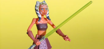 Store Report – New Clone Wars Figs