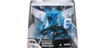 Exclusive Clone Wars Figures – Good News and Bad News