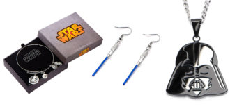 Star Wars Jewellery at Mighty Ape
