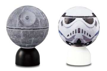 Star Wars Puzzle Lantern Spheres