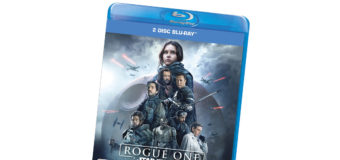 Rogue One DVD/Blu-Ray Out Today