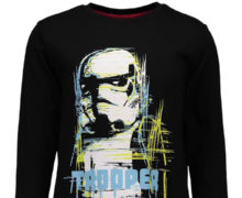 New Stormtrooper T-Shirt at The Warehouse