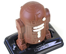 Countdown Supermarket Star Wars Easter Products
