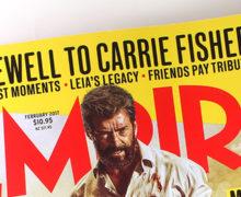 Carrie Tribute in Empire Magazine