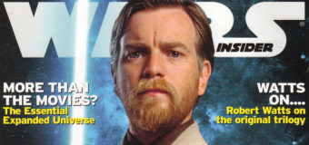 Star Wars Insider no.101