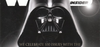 Star Wars Insider no.100