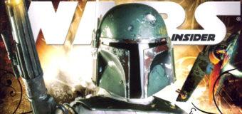 Star Wars Insider no.99
