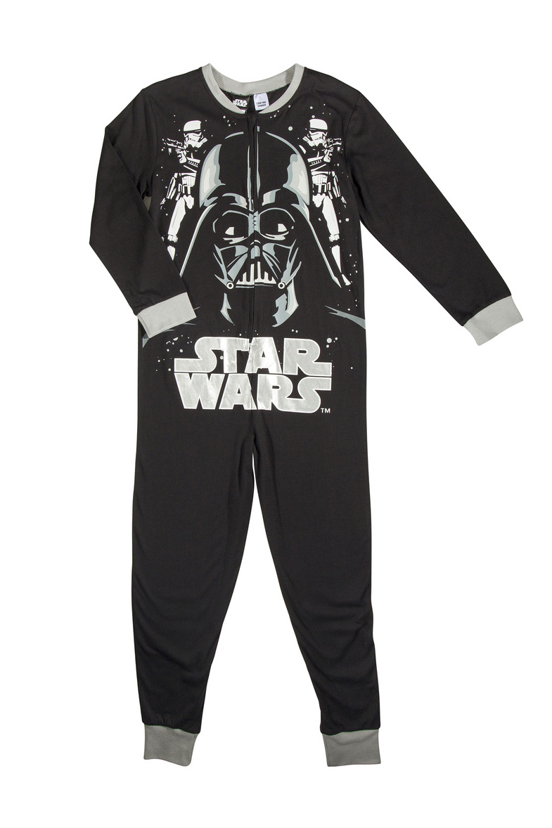 Kid's Star Wars All-in-Ones at K-Mart - SWNZ, Star Wars New