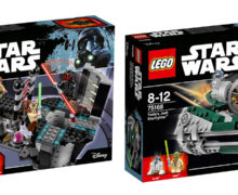 New LEGO Sets at Mighty Ape