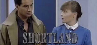 Jango Fett Returns to Shortland Street