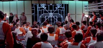 Around the Web – Original Death Star FX on YouTube