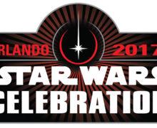 Star Wars Celebration Orlando Coverage