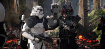 Battlefront II Trailer