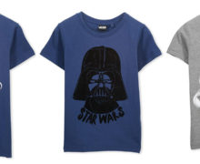 New Kid's Shirts at Cotton On