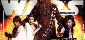 Star Wars Insider 98